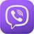Кнопка Viber
